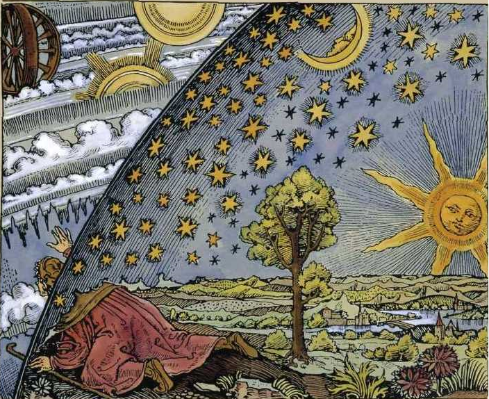 Giordano Bruno and Universal Laws